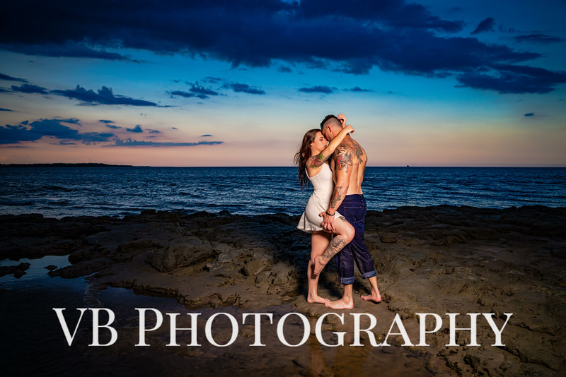Allison and Wade Couples Boudoir - July 2019-186