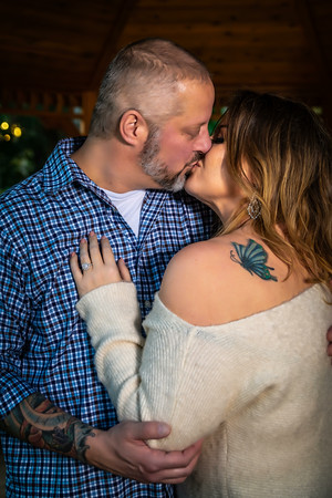 Alicia and Mike Engagement  - February 2019 -1