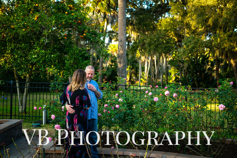 Alicia and Mike Engagement - February 2019-1