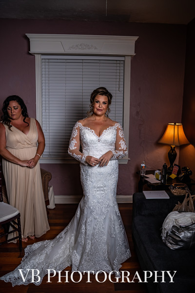 Alicia and Mike Wedding - November 2019