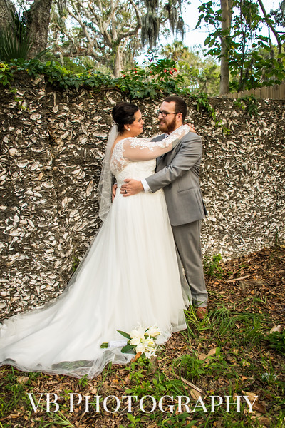 Alexa and Austin Wedding  - November 2017-563
