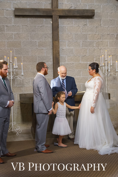 Alexa and Austin Wedding  - November 2017-127