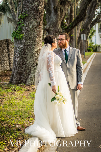 Alexa and Austin Wedding  - November 2017-519