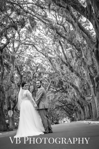 Alexa and Austin Wedding  - November 2017-532