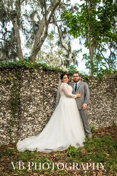 Alexa and Austin Wedding  - November 2017-537