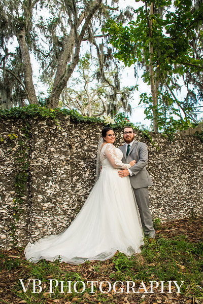 Alexa and Austin Wedding  - November 2017-540