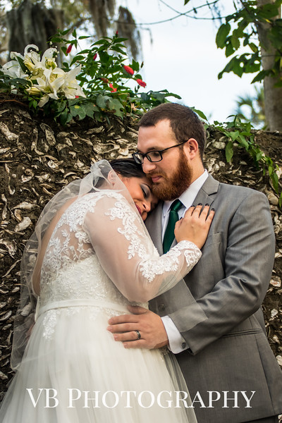 Alexa and Austin Wedding  - November 2017-547
