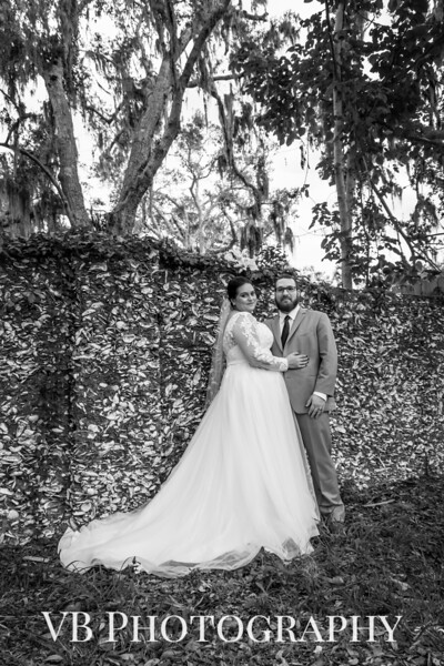 Alexa and Austin Wedding  - November 2017-538