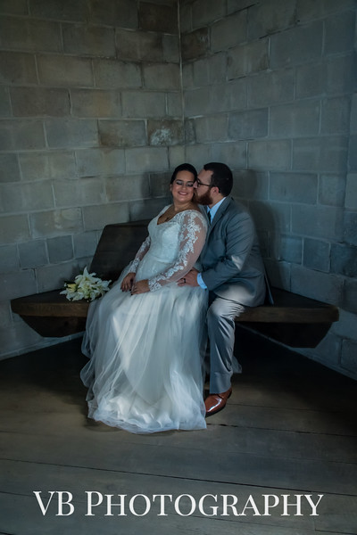 Alexa and Austin Wedding  - November 2017-390