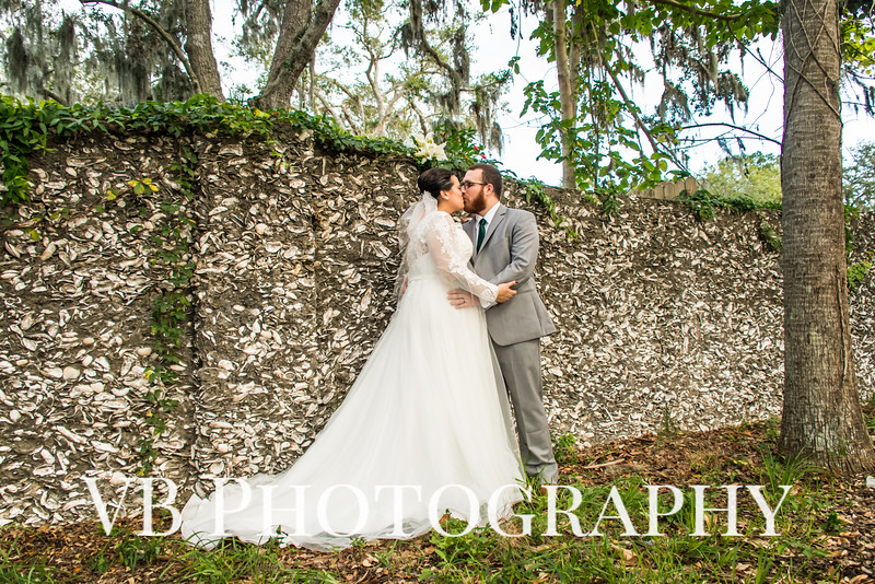 Alexa and Austin Wedding  - November 2017-544