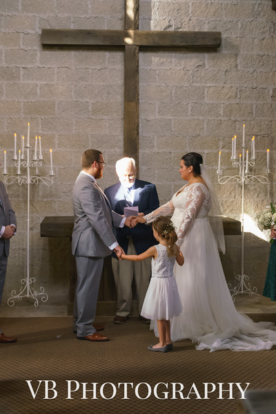 Alexa and Austin Wedding  - November 2017-183