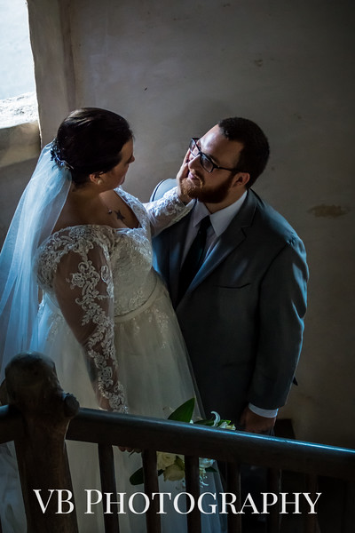 Alexa and Austin Wedding  - November 2017-454