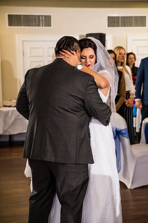 Bojana and Asmir Wedding - February 2019-451