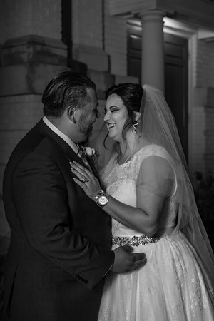 Bojana and Asmir Wedding - February 2019-368
