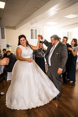 Bojana and Asmir Wedding - February 2019-560