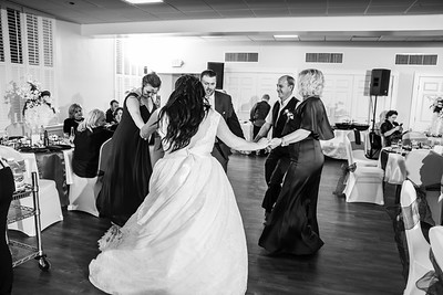 Bojana and Asmir Wedding - February 2019-521
