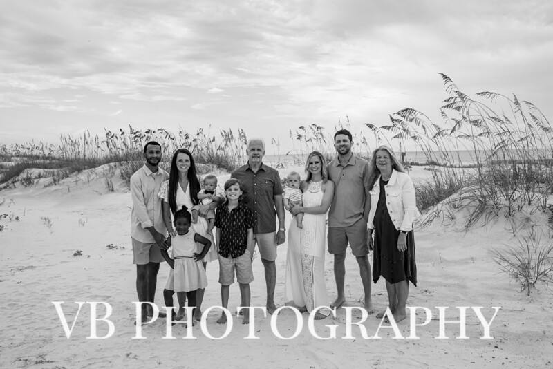 Brittany Family Portraits - July 2021-2
