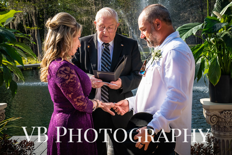 Charles and Diana Wedding- March 2019-163