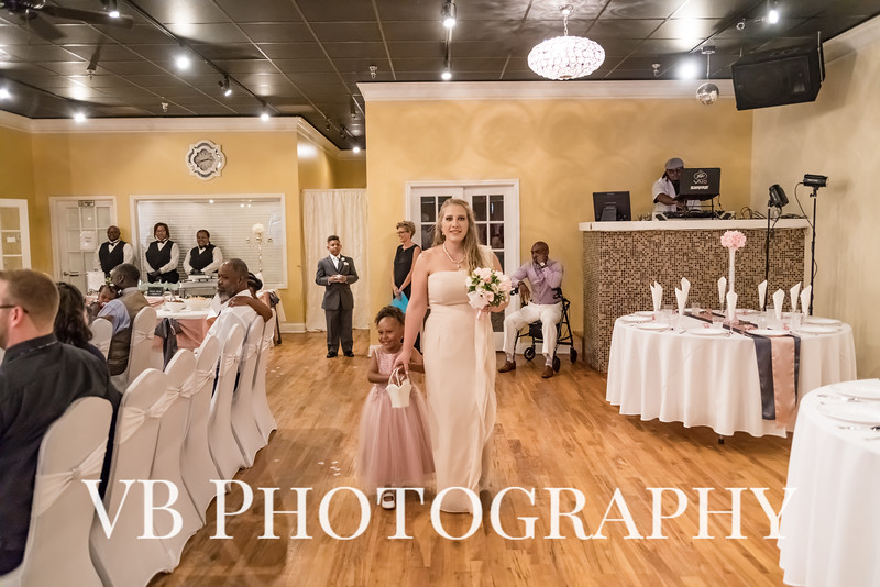 Christina and Terrell Wedding - Kalubys Dance Hall  - July 2017-126