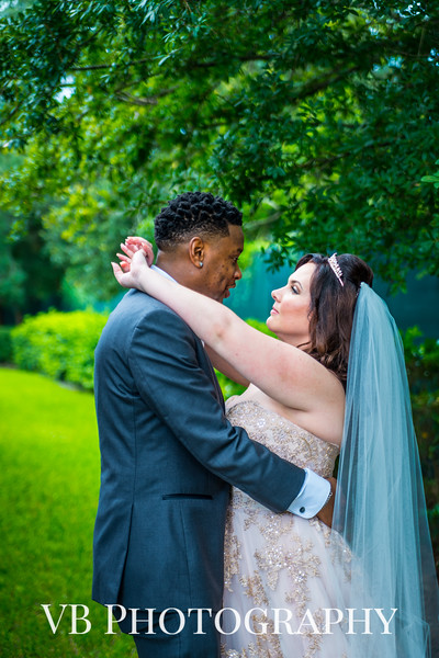 Christina and Terrell Wedding - Kalubys Dance Hall  - July 2017-336