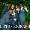 Christina and Terrell Wedding - Kalubys Dance Hall - July 2017-203
