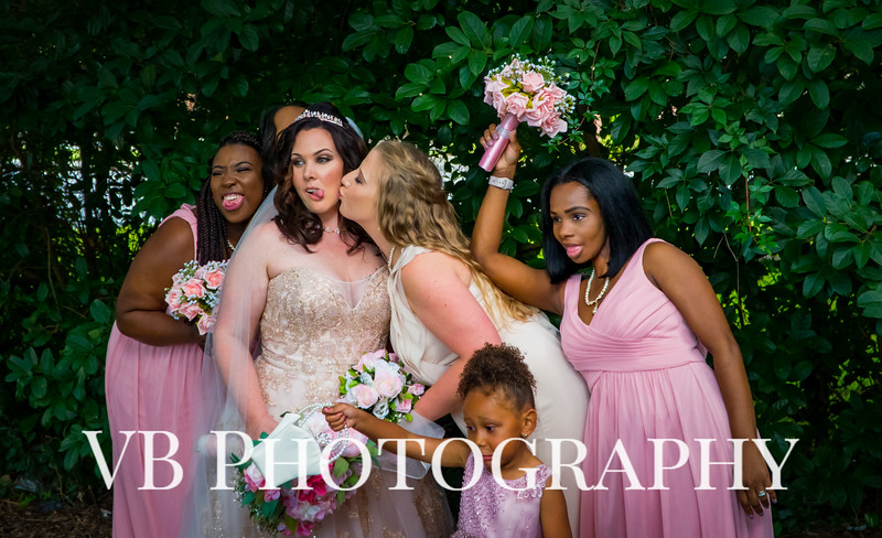 Christina and Terrell Wedding - Kalubys Dance Hall - July 2017-199