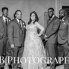 Christina and Terrell Wedding - Kalubys Dance Hall  - July 2017-433