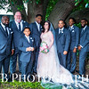 Christina and Terrell Wedding - Kalubys Dance Hall  - July 2017-274