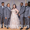 Christina and Terrell Wedding - Kalubys Dance Hall  - July 2017-434