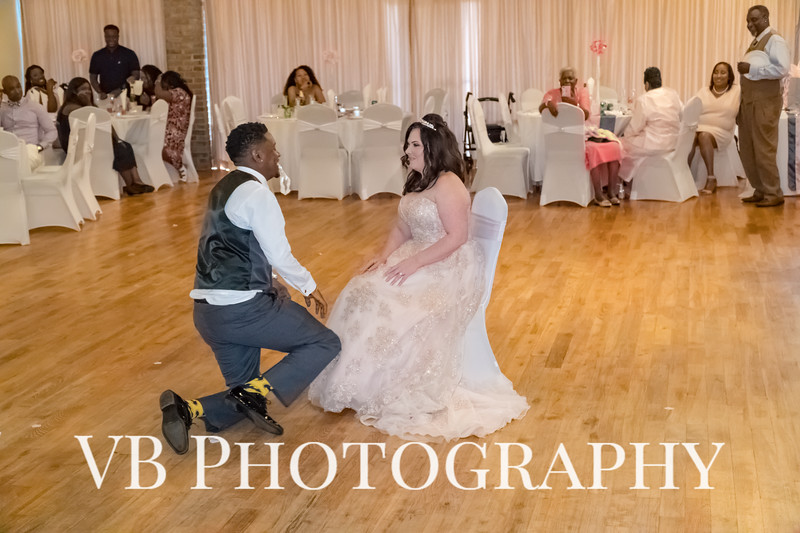 Christina and Terrell Wedding - Kalubys Dance Hall - July 2017-298