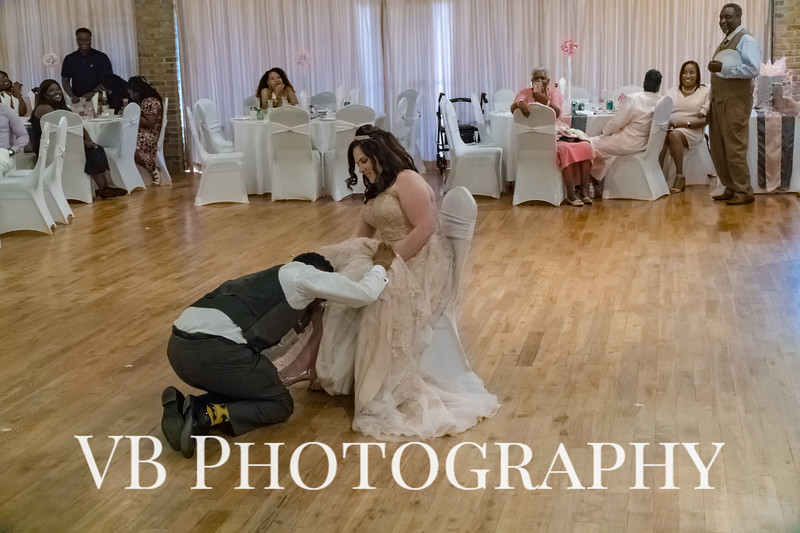 Christina and Terrell Wedding - Kalubys Dance Hall - July 2017-292