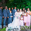 Christina and Terrell Wedding - Kalubys Dance Hall  - July 2017-290