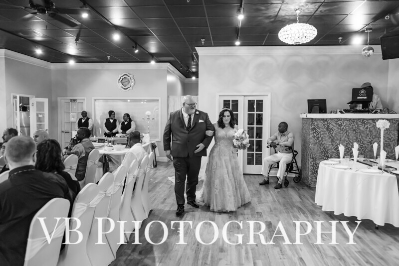Christina and Terrell Wedding - Kalubys Dance Hall  - July 2017-154