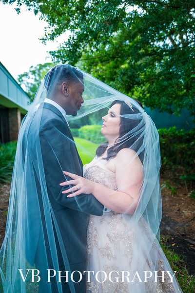 Christina and Terrell Wedding - Kalubys Dance Hall  - July 2017-368