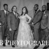 Christina and Terrell Wedding - Kalubys Dance Hall  - July 2017-435