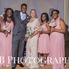 Christina and Terrell Wedding - Kalubys Dance Hall  - July 2017-431