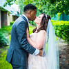 Christina and Terrell Wedding - Kalubys Dance Hall  - July 2017-344