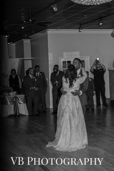 Christina and Terrell Wedding - Kalubys Dance Hall  - July 2017-427