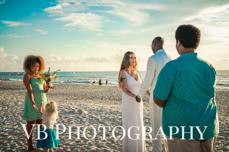 Desire and Nathan Wedding - August 2019-96