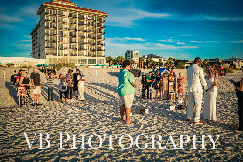 Desire and Nathan Wedding - August 2019-88
