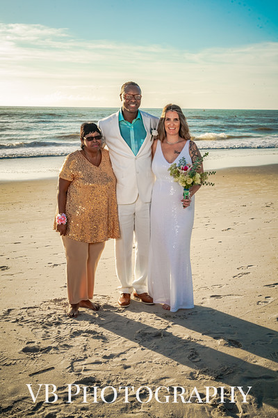 Desire and Nathan Wedding - August 2019-217