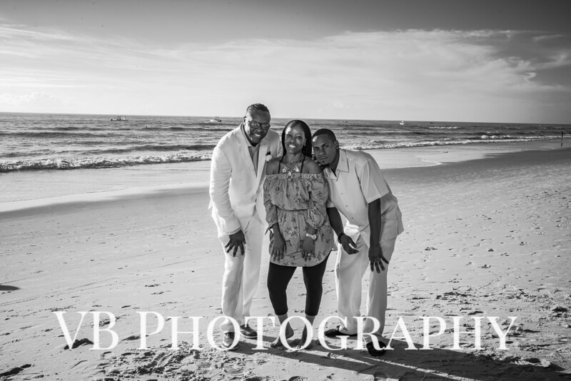 Desire and Nathan Wedding - August 2019-365