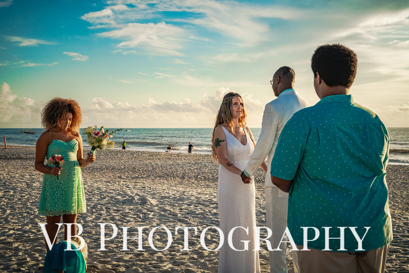 Desire and Nathan Wedding - August 2019-94