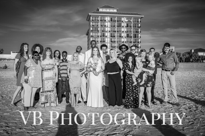 Desire and Nathan Wedding - August 2019-328