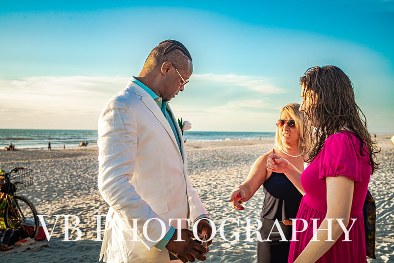 Desire and Nathan Wedding - August 2019-10