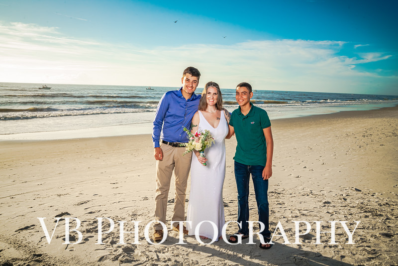 Desire and Nathan Wedding - August 2019-372