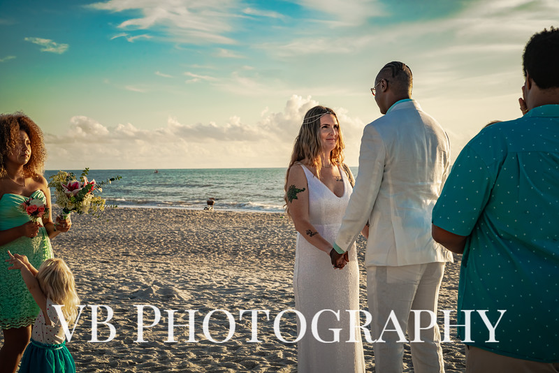 Desire and Nathan Wedding - August 2019-99