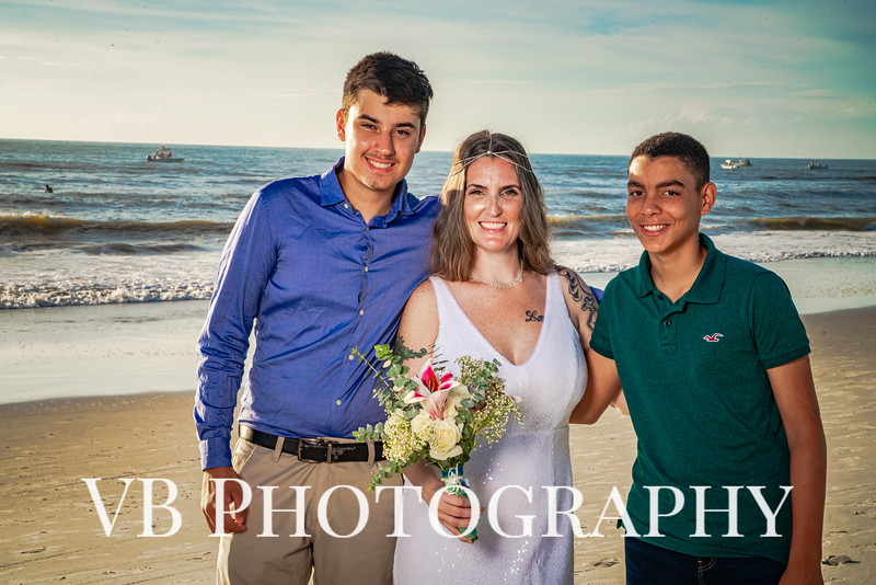 Desire and Nathan Wedding - August 2019-376