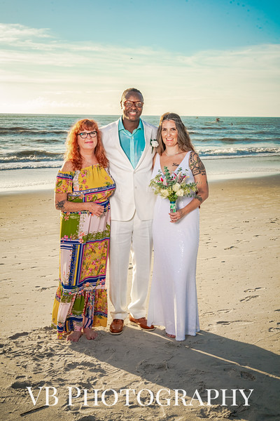 Desire and Nathan Wedding - August 2019-223
