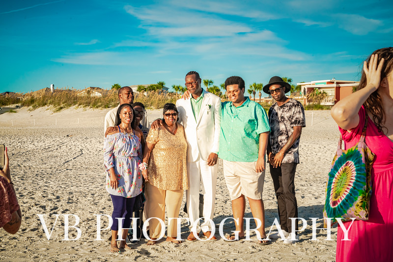 Desire and Nathan Wedding - August 2019-385